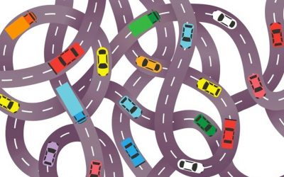 Four strategies every leader should take from Waze (Yes, the traffic app!)