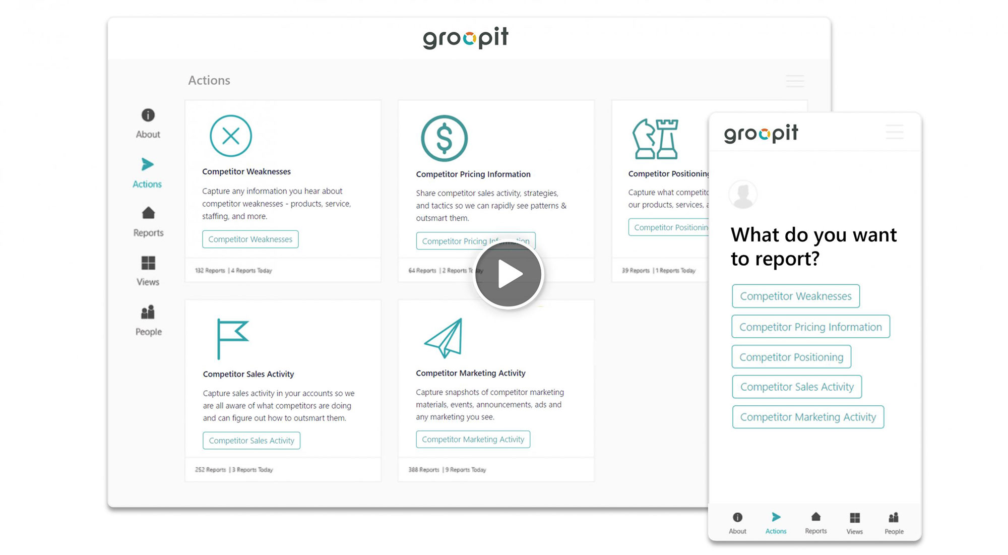 Groopit overview video